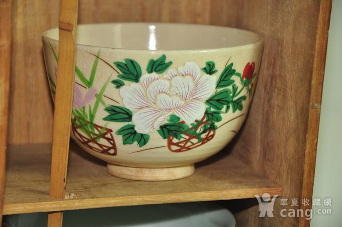 日本茶道器皿八件套图6