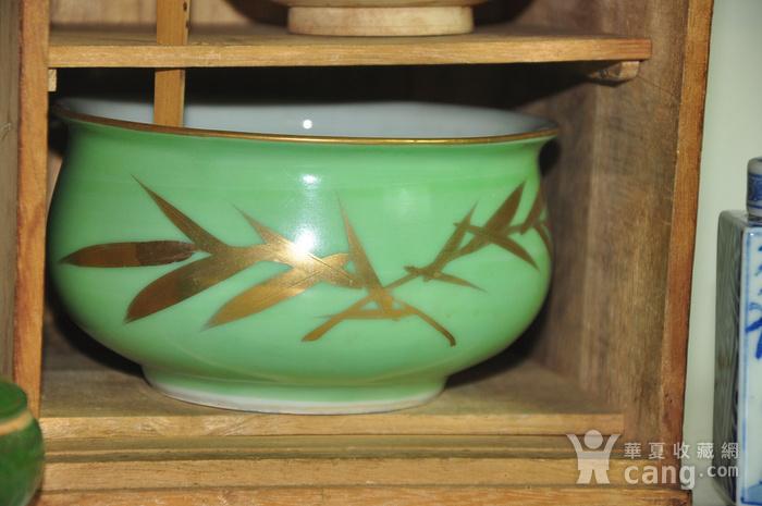 日本茶道器皿八件套图7