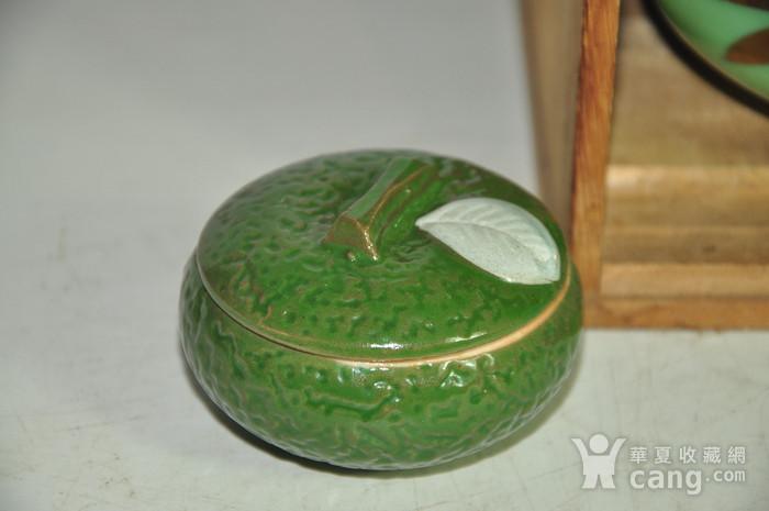 日本茶道器皿八件套图8