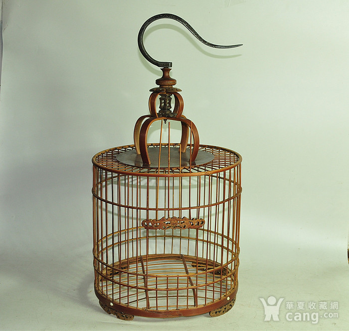 竹鸟笼图2