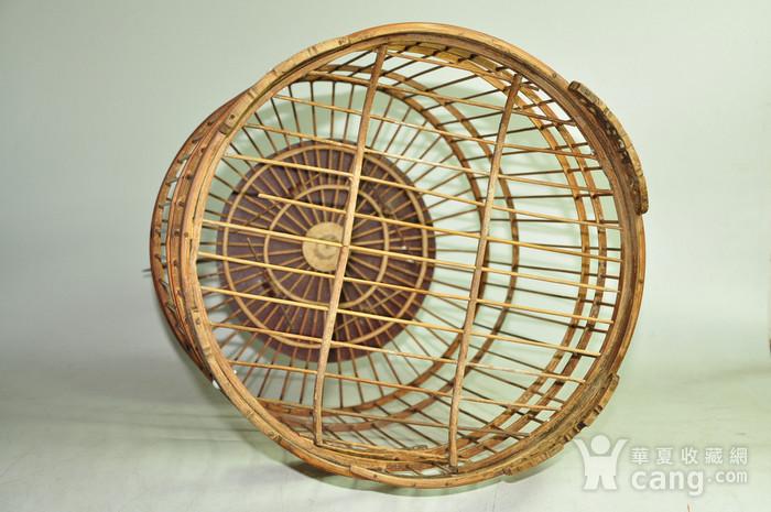 竹鸟笼图10