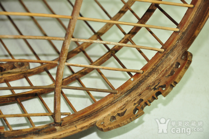 竹鸟笼图11