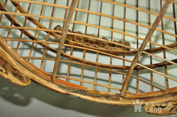 竹鸟笼图12