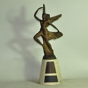 1973奥斯卡铜像