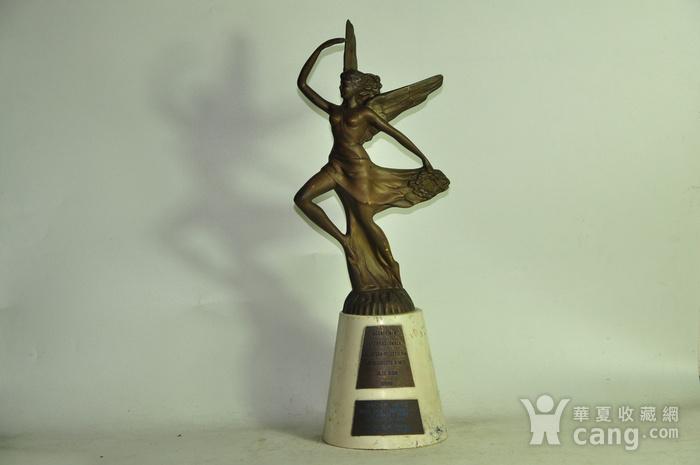 1973奥斯卡铜像图1