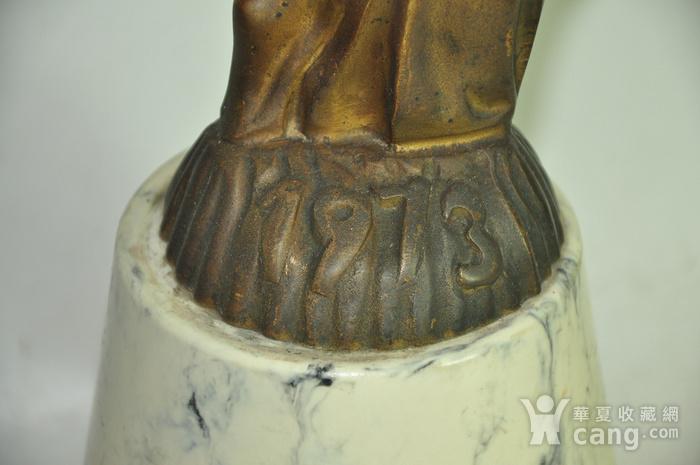 1973奥斯卡铜像图6