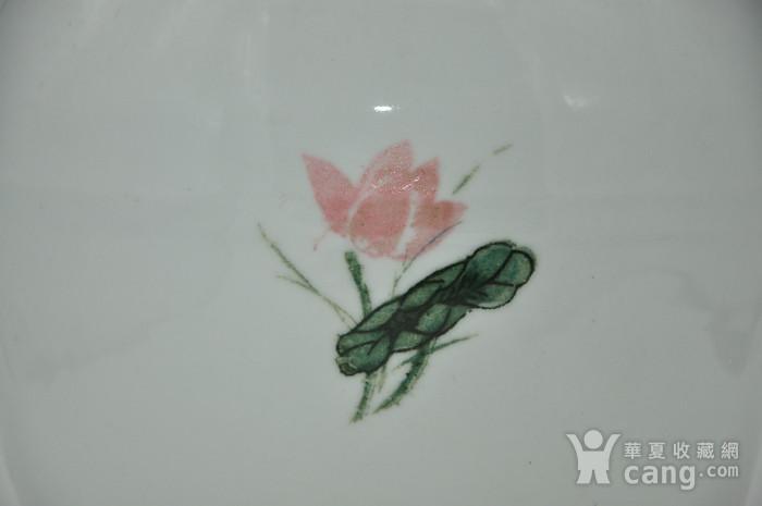 创汇期醴陵釉下彩瓷罐图6