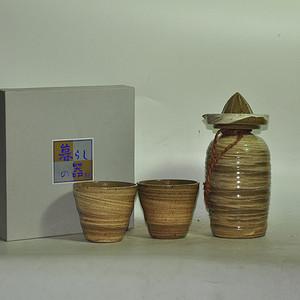 日本陶器一套