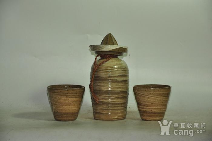 日本陶器一套图2