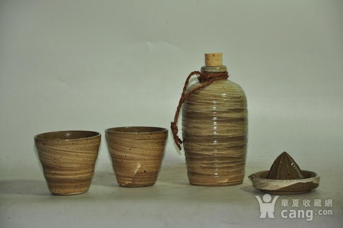 日本陶器一套图3