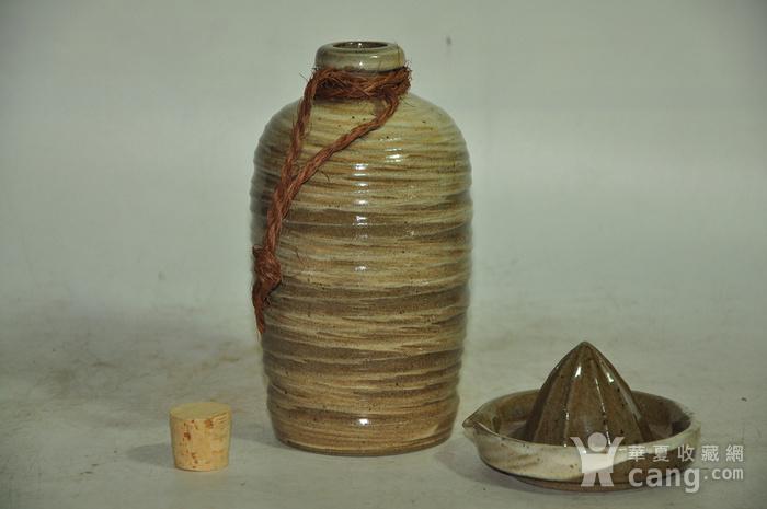 日本陶器一套图4