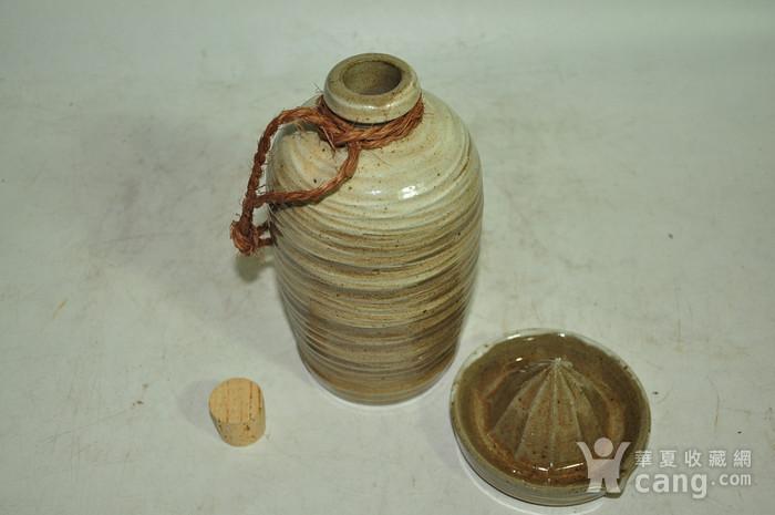 日本陶器一套图5