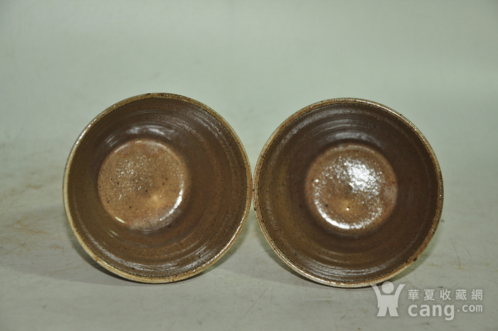 日本陶器一套图11