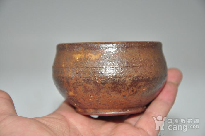 韩国陶瓷茶碗五件套图4