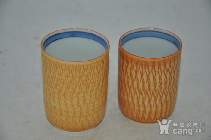 日本茶具对杯图4