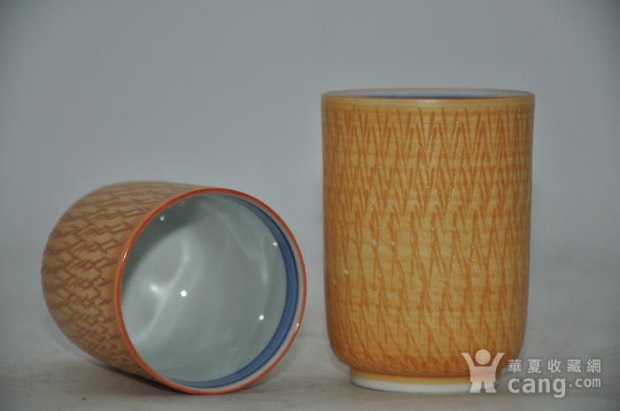 日本茶具对杯图6