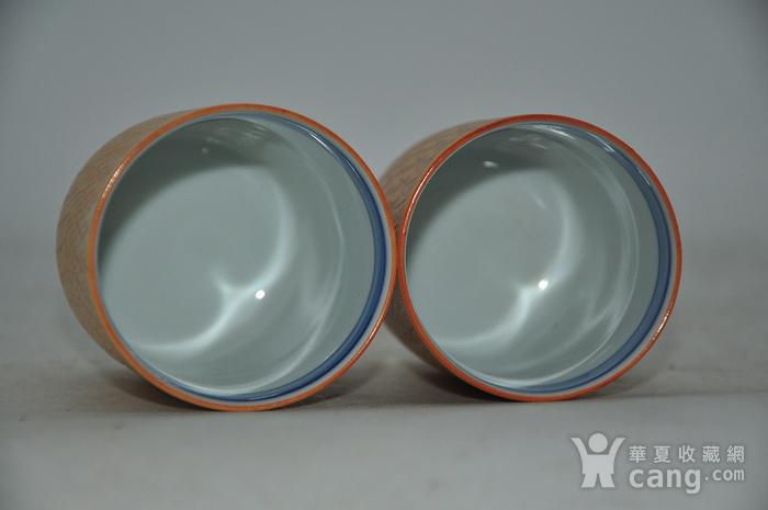 日本茶具对杯图8
