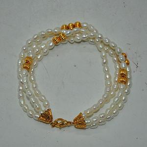 18.5克珍珠手链