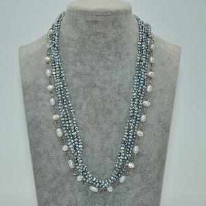 46克珍珠项链