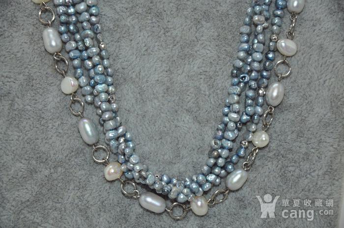46克珍珠项链图2