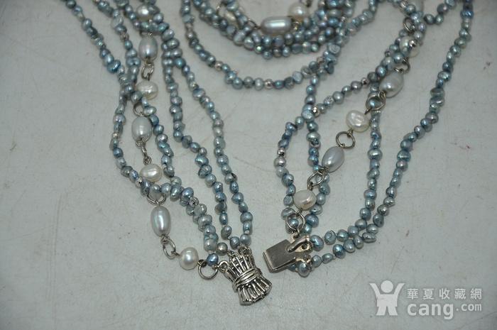 46克珍珠项链图5