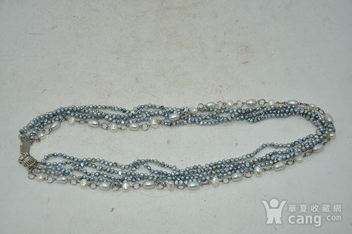 46克珍珠项链图6