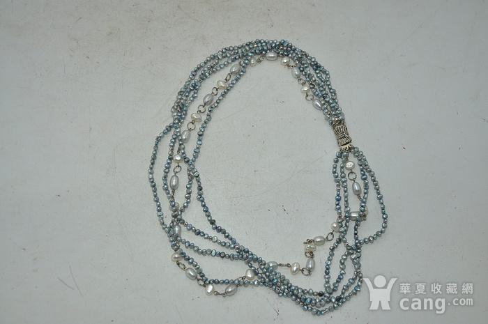 46克珍珠项链图7