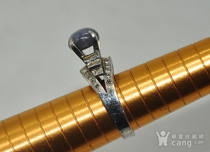5.2克镶宝石戒指图6