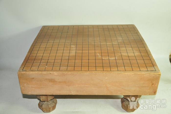 日本老围棋一副图4