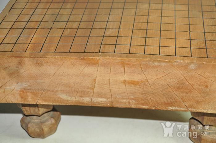 日本老围棋一副图10