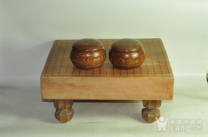 日本老围棋一副图12
