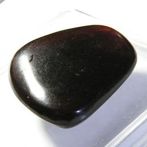 天然血珀原石24.2克