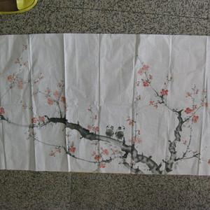 天津老画家,中国美协会员霍春阳花鸟