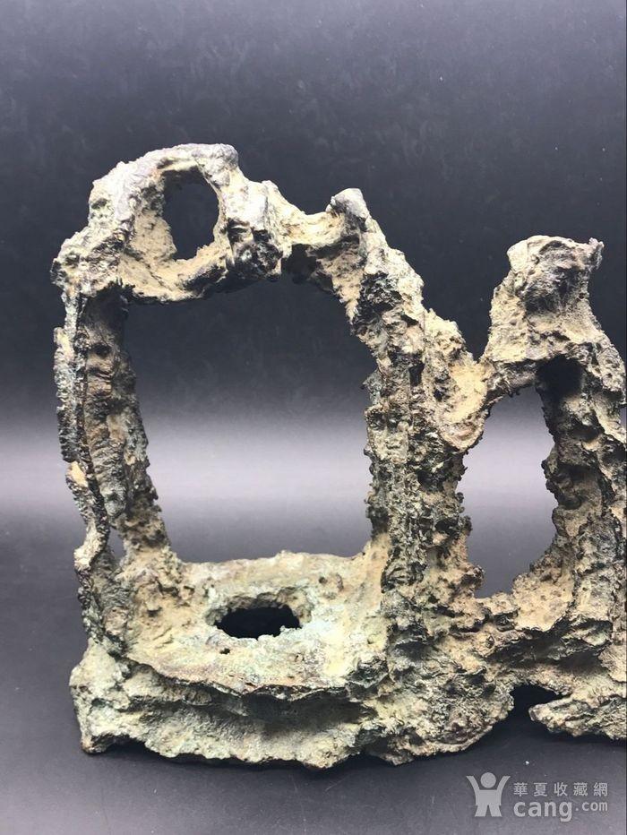 清代铜山子图6