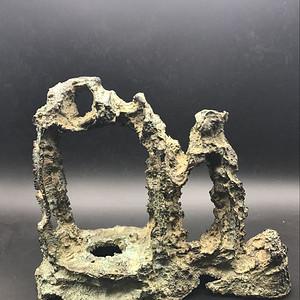 清代铜山子