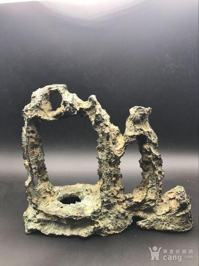 清代铜山子图1