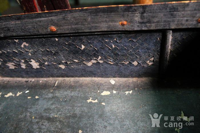 回流的晚清老竹件 2017拍卖行的大热品图8