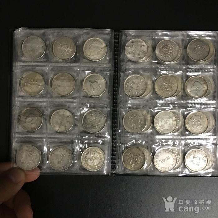 足银银币一套图6