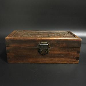 花梨珠宝盒
