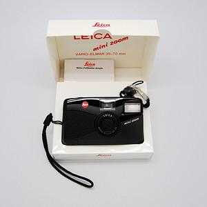 金牌 著名徕卡 Leica 德国 产自动底片相机