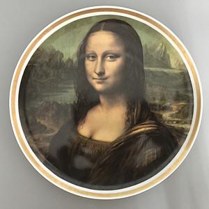 欧洲名瓷:蒙娜丽莎的微笑6