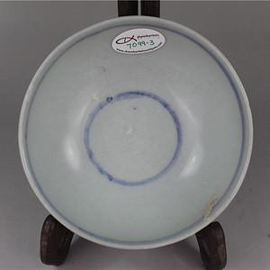 明 中期青花碗