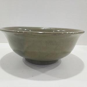联盟明代龙泉窑青釉碗
