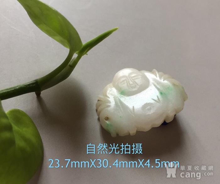 清 翡翠罗汉图2