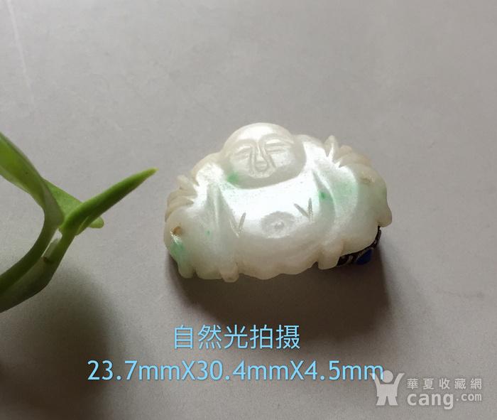 清 翡翠罗汉图5