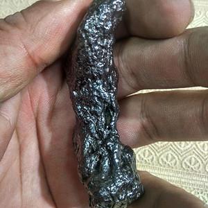 新疆黑钻陨石