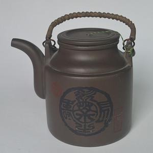 精品紫砂茶壶