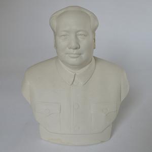精品毛主席瓷像