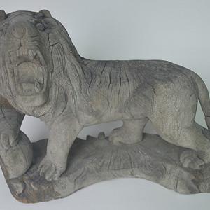 精工老木狮
