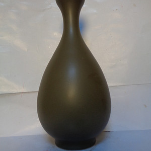 鳝鱼青蒜头瓶